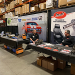 2020 Day Motorsports Open House