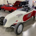 2020 Hot Rod & Racing Expo