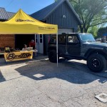 2021 Cades Cove Go Topless Day